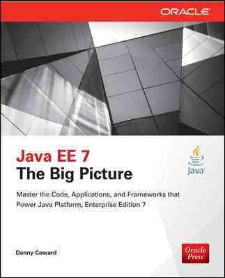 Java Ee 7 By Coward, Danny