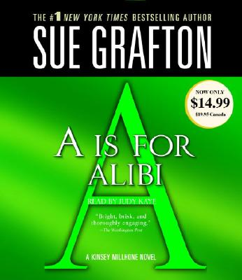 A Is for Alibi By Grafton, Sue/ Kaye, Judy (NRT)