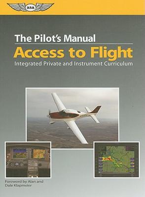 Access to Flight By Klapmeier, Alan (FRW)/ Klapmeier, Dale (FRW)
